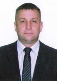 Бабурин Александр Николаевич